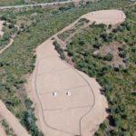 Capping discariche località Candiazus Iglesias